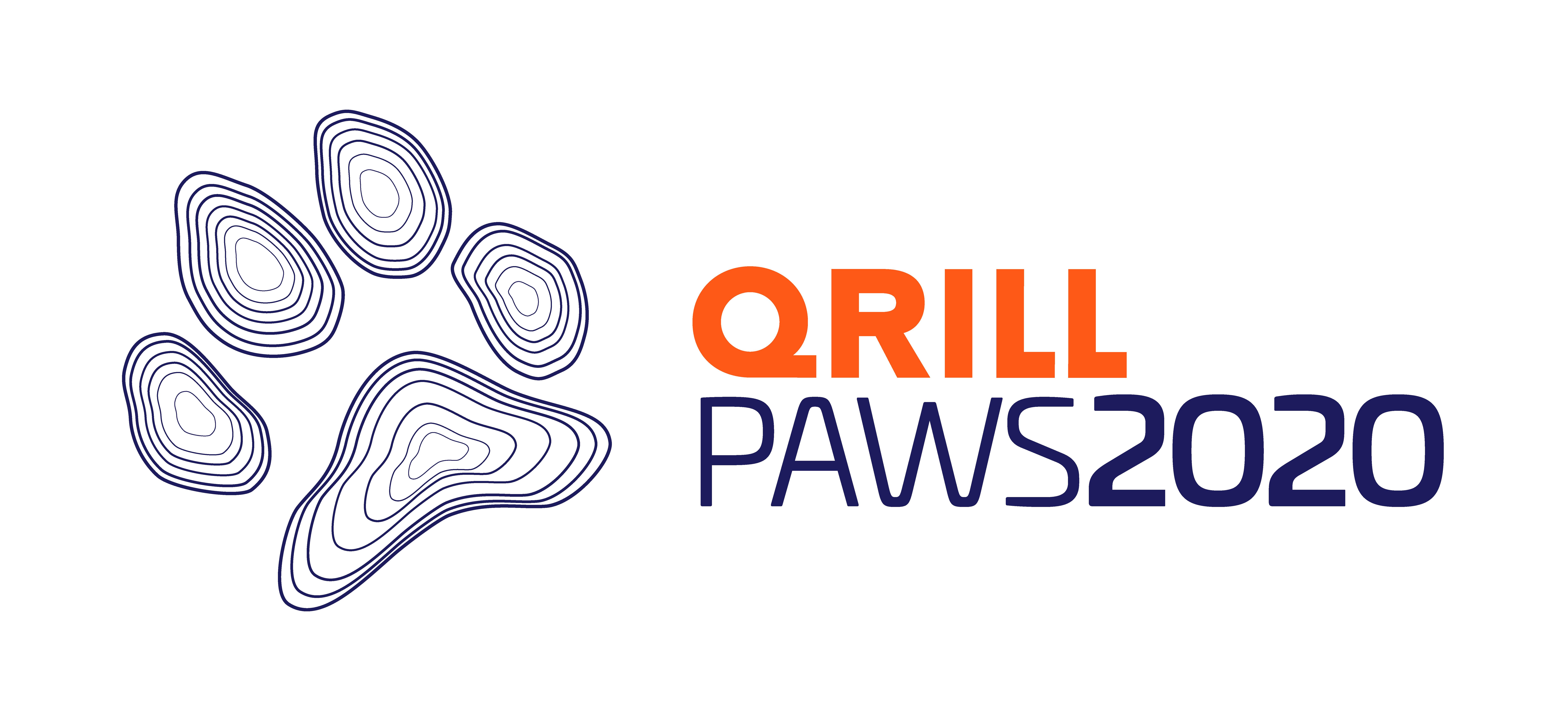 QRILL Pet Arctic World Series